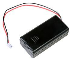 Batterihållare 2xAAA, med JST kontakt till micro:bit, st