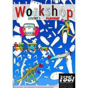 Workshopbok, till PLAYMAT och Unimat 1