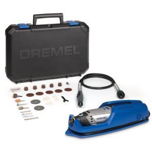 Borrmaskinsats, Multiverktyg,  Dremel