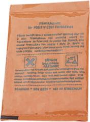 Etspulver, framkallare till 2 liter