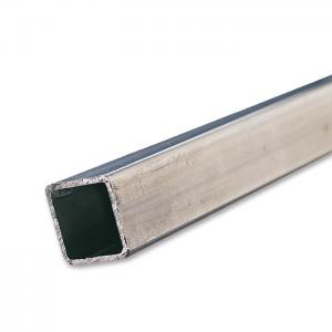 Stål fyrkantrör, 15X15x1,5mm, 250 mm, st