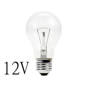 Glödlampa, E27, lågvoltslampa