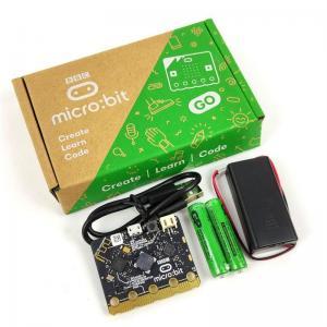 Micro:bit Go V2