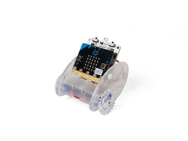 Micro:Bit, Smart robot Kit