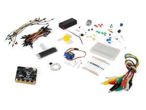 Micro:bit utökat start kit
