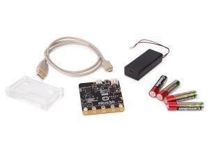 Micro:bit V2 Starter kit