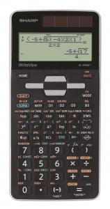 EL-W506T, Sharp, Teknisk räknare