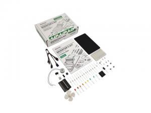 Micro:bit, uppfinnarkit, Kitronik