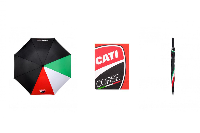Ducati paraply