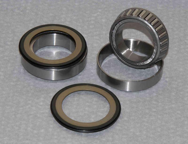 Steering stem bearings