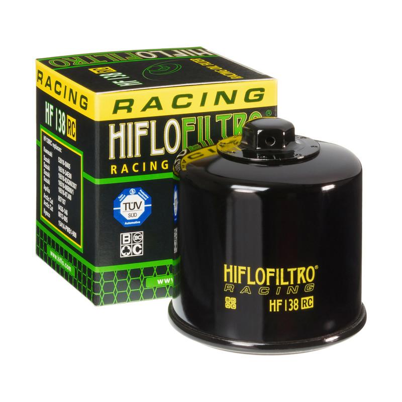 HiFloFiltro HF 138 RC