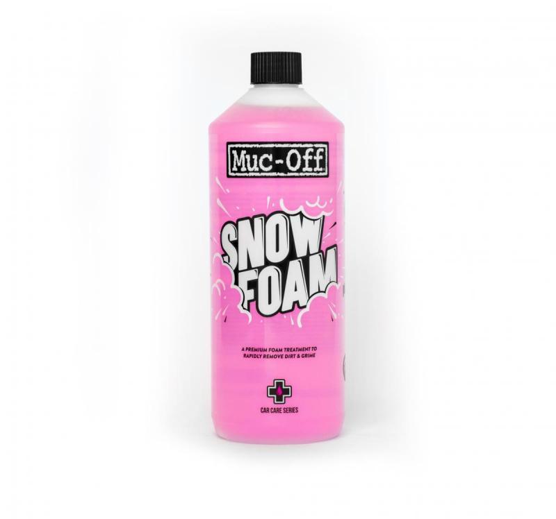 Muc-Off Snow Foam 1L