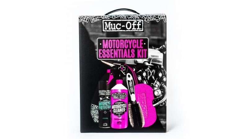 Muc-Off Bike Care Essentials kit
