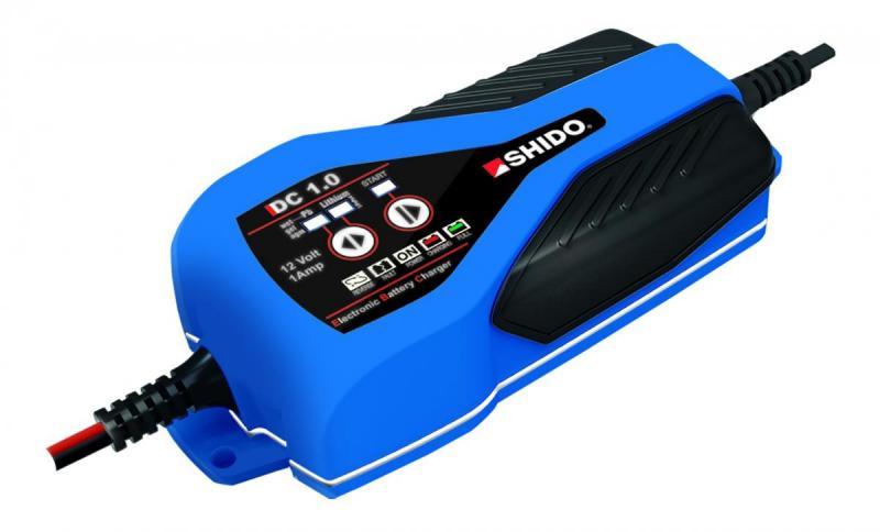 Shido dual charger 1A EU