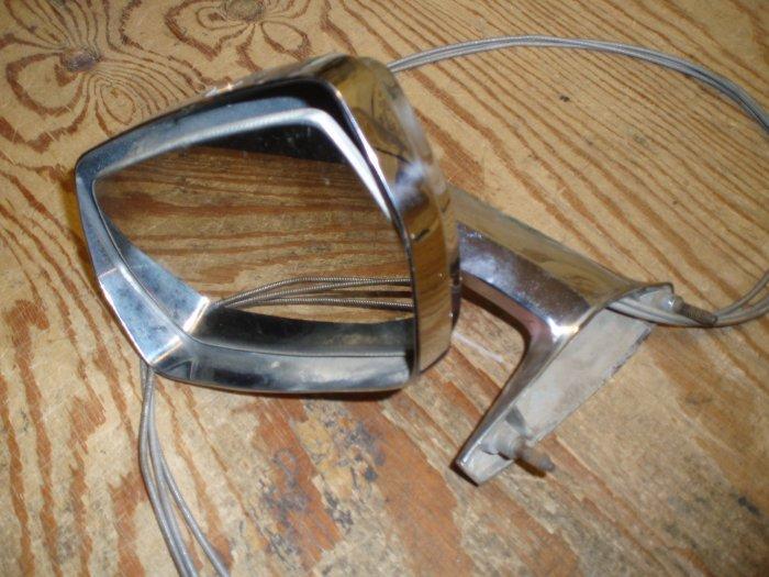 1968 thunderbird  Backspegel (vänster)