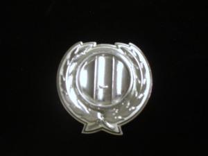 1973 Torino emblem koffertlås