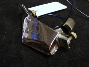 1964 Cadillac blinkers indikator vänster