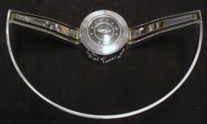 1965 Ford Fairlane signalring