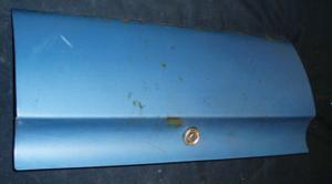 1960 Ford handskfackslucka / lås