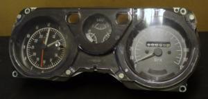 1973 Pontiac LeMans instrument