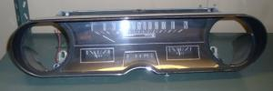 1966 Cadillac instrument housing