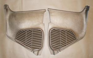 1966 Chrysler New Yorker kickpanel (par)
