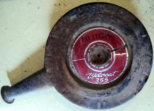 1964   Buick LeSabre    300    luftrenare   4 port