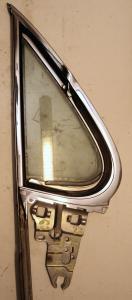 1962   Oldsmobile 88 4dr ht    ventilationsruta enhet