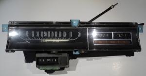 1964 Cadillac instrumenthus
