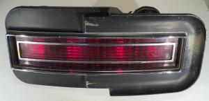1969   Oldsmobile 98   baklampa    vänster