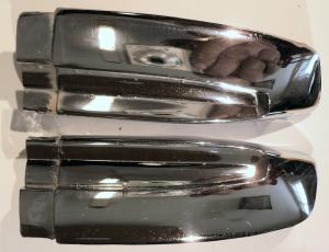 1956  Chrysler NewYorker     kromavslutning bakskärm