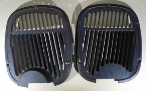 1962   Oldsmobile   friskluftgaller höger och vänster