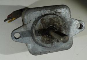 1960  DeSoto       elsätesreglage      (klipta kablar)
