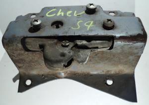1959   Chevrolet     koffert låsmekanism