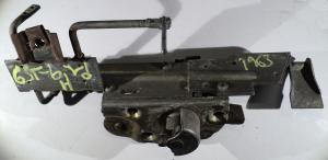 1963 Thunderbird   2dr ht   låskista  höger