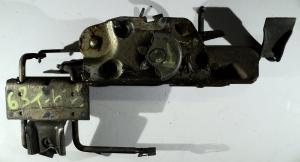 1963 Thunderbird   2dr ht   låskista  vänster