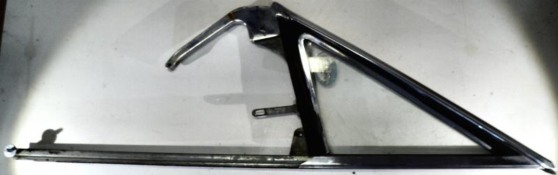 1963 Buick LeSabre 2dr ht       ventilationsruta enhet  vänster fram