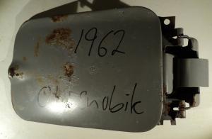 1962   Oldsmobile           tanklockslucka