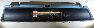 1962   Oldsmobile Starfire   plast emblem instrumentbräda