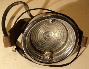 1959 Oldsmobile backlampa
