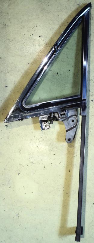 1964 Lincoln  ventilationsruta enhet  vänster