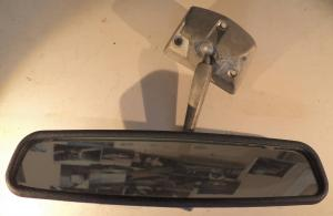 1968  Dodge Polara   backspegel  natt/dag
