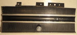 1968  Dodge Polara     handskfackslucka  (utan nyckel)
