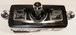 1971   Oldsmobile 98       elsätesknapp