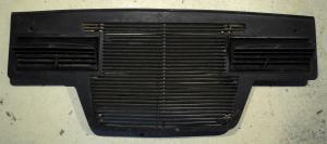 1962  Chrysler Imperial    friskluftgaller högtalargaller