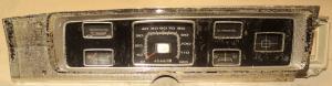 1965  Plymouth Belvedere     instrumenthus
