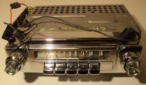 1959  Chrysler     radio (ej testad)