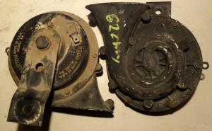 1962  Chrysler      signalhorn  (par)
