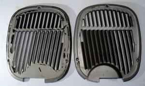 1962   Oldsmobile 98    friskluftgaller höger och vänster