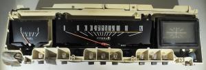 1970 Mercury      hastighetsmätare